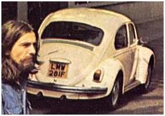 """""""Paul McCartney admite que os Beatles forjaram a morte dele"""", diz matéria Paul4"""