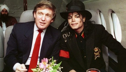 Michael-Jackson-Instagram-Donald-Trump